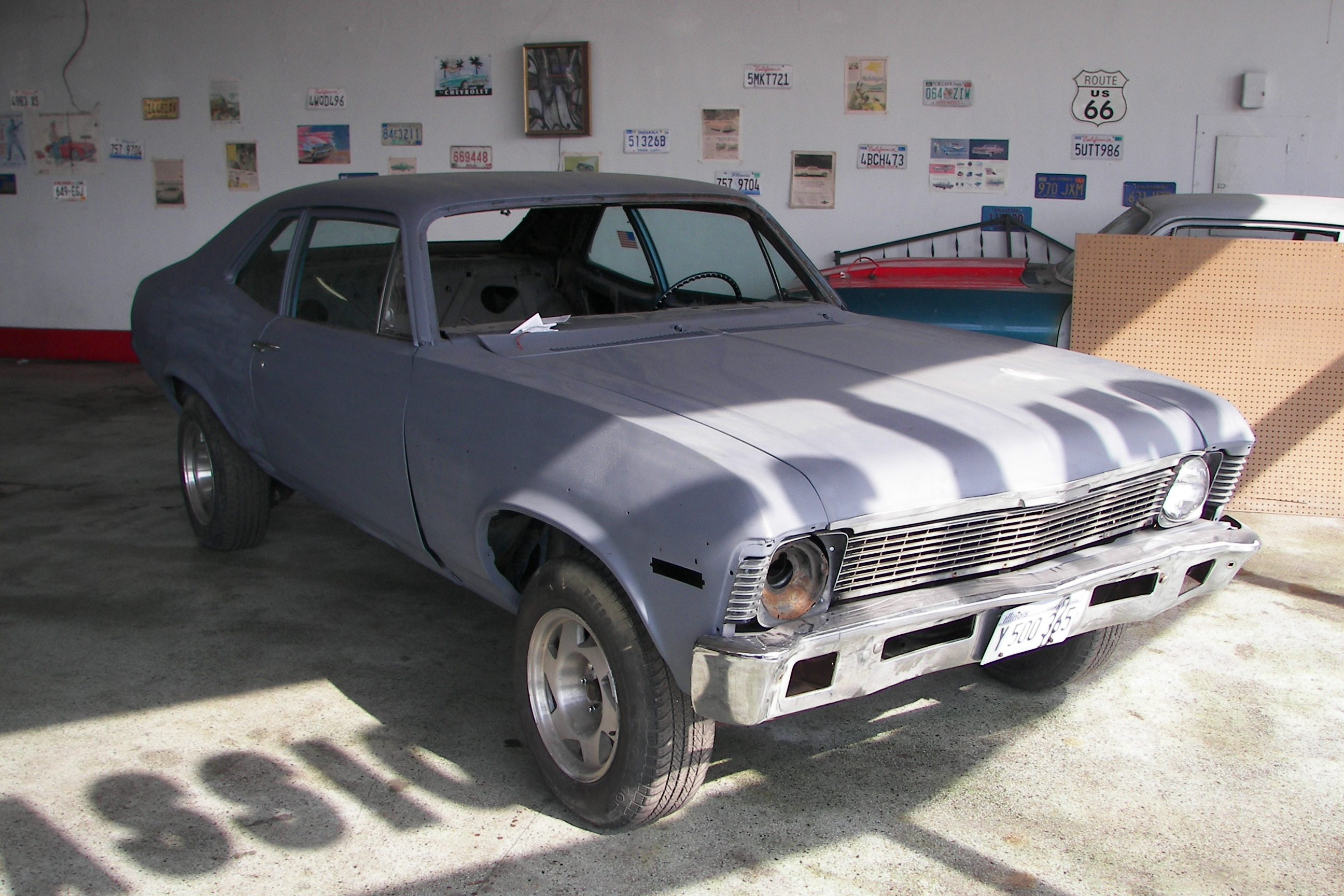 Craigslist East Idaho Cars: 1970 Chevy Nova For Sale At Craigslist
